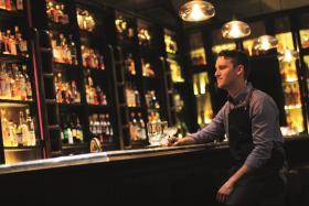 28 HongKong Street was named the best bar in Asia.