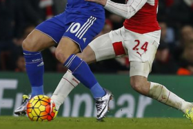 Players from Chelsea and Arsenal are apparently using performance-enhancement drugs.