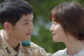 Popular Korean drama Descendants of the Sun aired its final episode yesterday (April 15).