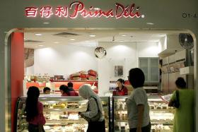 ZERO TOLERANCE: PrimaDeli was quick to say it believes in fair and equal rights for all.