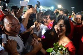 ANGUISH: 
