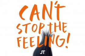 JUSTIN TIMBERLAKE - CAN'T STOP 