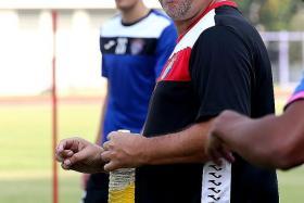 Jorg Steinebrunner.