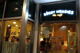 LAST MONTH: Buddy Hoagies at Nee Soon South CC was unsuccessful in its bid to stay on. The last day of operations is June 15.