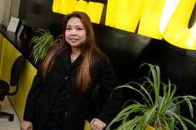 Mrs Richelle Ang