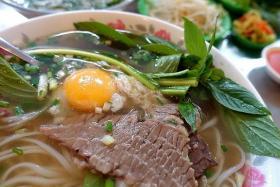 Pho Phu Vuong.