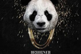 HORRENDOUS: Desiigner's Panda (above) and Drake's One Dance are two of 2016's Song Of The Summer contenders.