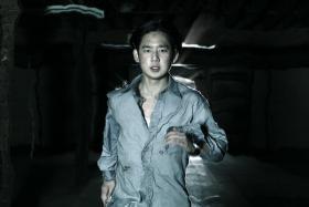 Joel Lok in Australian TV series Nowhere Boys.