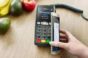 NEW: Samsung Pay was launched yesterday.