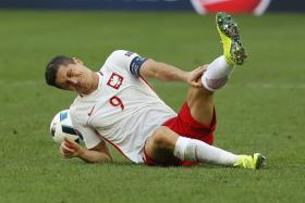 Poland need Robert Lewandowski to find his goalscoring boots if they want to go far at Euro 2016.