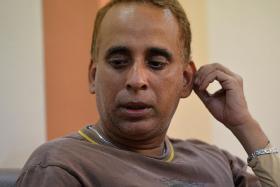 Mr Mohamad Nasser Abdul Gani