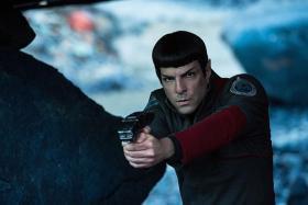 Sad Spock
