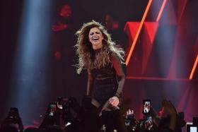 ANTICIPATED: Gomez is scheduled to perform tomorrow at the Singapore Indoor Stadium in her first-ever concert here.