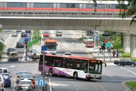 In its first advisory report, the Public Transport Council introduced a slew of recommendations to improve the public transport.