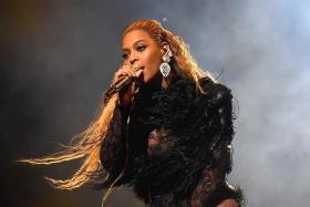 Beyonce was at her regal best at the MTV VMAs.