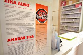 Protect yourselves from the Zika virus with these steps.