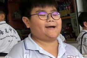 Zenneth Hue Yee Hon.