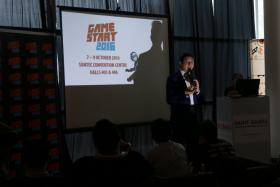 GameStart Asia is back at Suntec Convention Centre from Oct 7 to 9.
