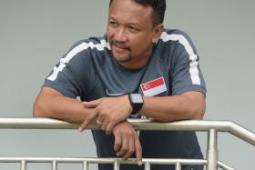 Fandi Ahmad has been appointed head coach of youth by the Football Association of Singapore.
