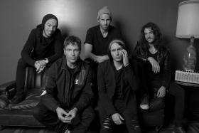 American rock band Third Eye Blind (above) will be performing at Rockaway The Saga Continues festival on Nov 19 at Kuala Lumpur.