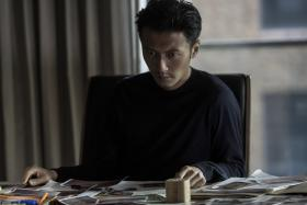 """""""You got to have passion, be it for living or for work."""" - Hong Kong singer-actor Nicholas Tse, on how he keeps his good looks"""