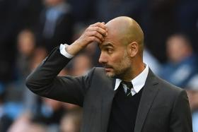 Pep Guardiola needs a win at West Brom to justify losing in the League Cup to local rivals Man United.