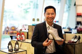 SHOEMAKER: Mr Mashizan Masjum.