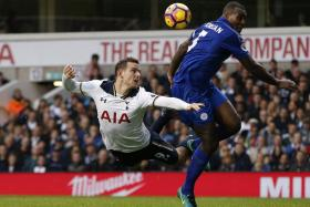 Summer signing Vincent Janssen is one Spurs player who really needs to be on his game in the derby match against Arsenal.
