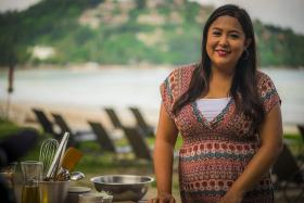 CONTRIBUTING: Ili Sulaiman, host of By The Sea With Ili, has started Malaysian restaurant Agak Agak in Kuala Lumpur, a social enterprise which will train people from underprivileged backgrounds.