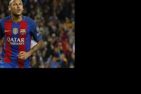 Spanish court wants Neymar jailed