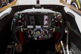 S'pore in the driver's seat