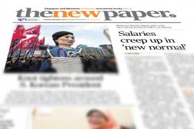 TNP: New look, new content, same DNA