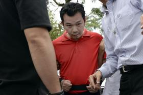 Victim's son on kidnapping: Mum put my safety first