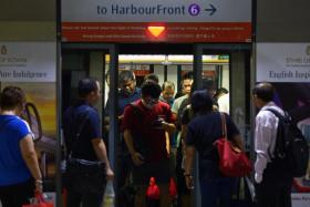 Train fares here are among the lowest when compared with other major cities in the world.