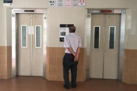 PAP town councils set aside $450m to improve lifts