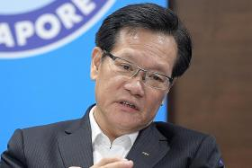 FAS election 'not so soon'