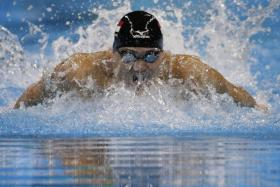 The SGP fund consists of about $200,000 from Olympic champ Joseph Schooling (in photo).