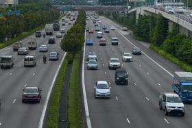 COE prices have mainly dipped.