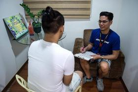 HIV numbers surging in Philippines