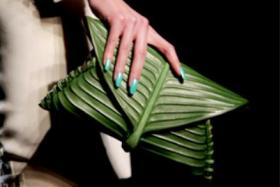 Quirky designer bags inspired by Asian elements
