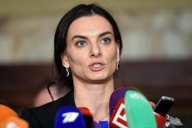 Isinbayeva: McLaren report a 'political act'