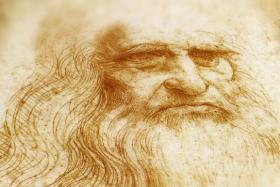 SINGAPORE SCIENCE CENTRE, Leonardo da Vinci