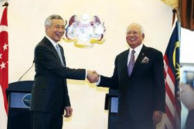 PM Lee: Deal a significant milestone
