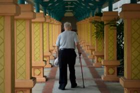 Poverty is not the sole cause of rise in elderly on ComCare.