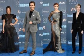 Critics' Choice Awards.