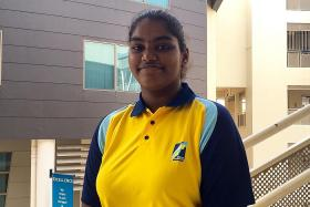 She hated maths, but now eyes accountancy