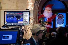How investments are reacting to 'surprising' US events