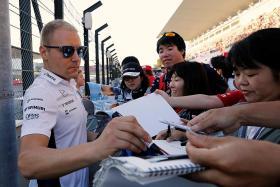 Bottas closer to Mercedes move