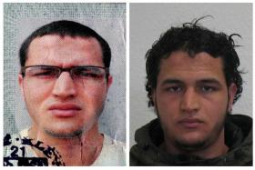 Tunisian Anis Amri is a rejected asylum seeker with a history of crime.