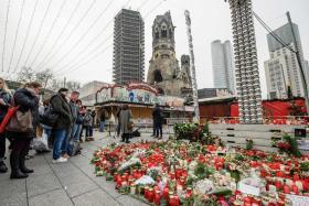 Italy police had no idea he was in Milan